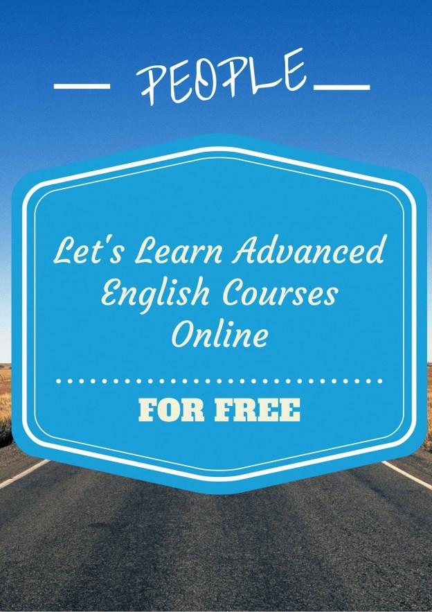 online english courses